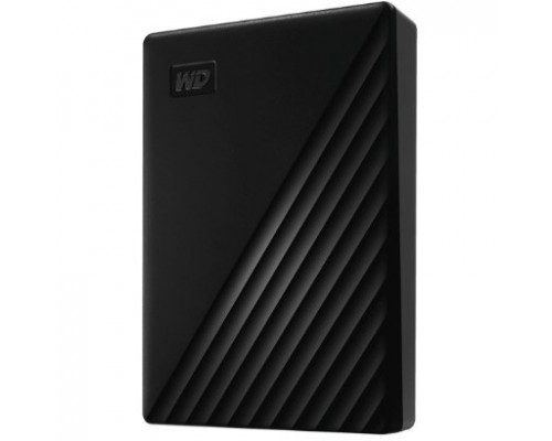 WD My Passport WDBYVG0020BBK-WESN 2TB 2,5 USB 3.0 black