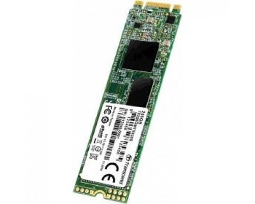 Transcend SSD 256GB M.2 TS256GMTS830S