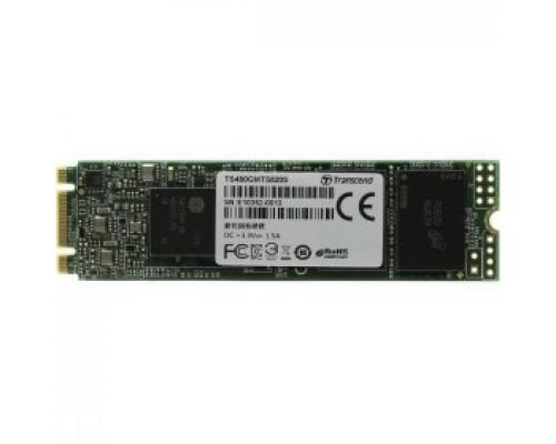 Transcend SSD 480GB M.2 TS480GMTS820S