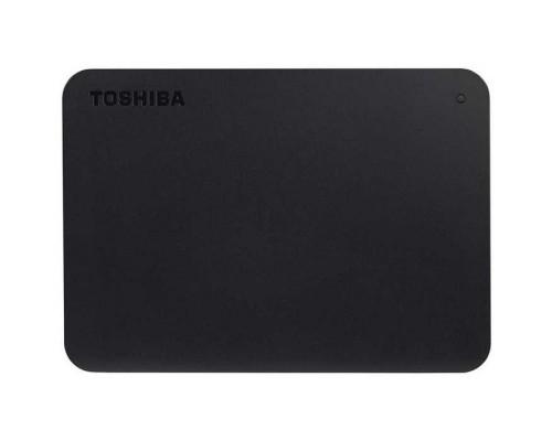 Toshiba USB 3.0 4Tb HDTB440EK3CA Canvio Basics 2.5 черный