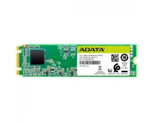 A-DATA SSD M.2 480GB SU650 ASU650NS38-480GT-C