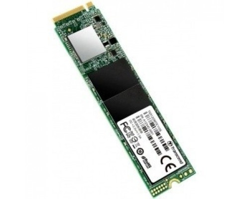 SSD Transcend 512GB M.2 TS512GMTE110S