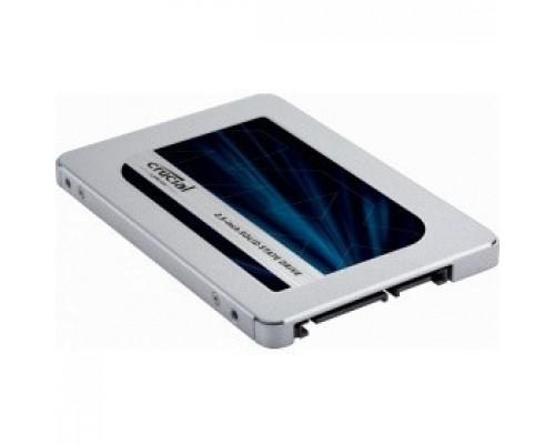 Crucial SSD MX500 1TB CT1000MX500SSD1 SATA3