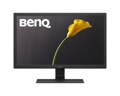 LCD BenQ 27 GL2780 черный TN LED 1920x1080 75Hz16:9 300cd 1ms 8bit 1000:1 170/160 D-sub DVI HDMI1.4 DisplayPort1.2 AudioOut 2x2W VESA 9H.LJ6LB.QBE/9H.LJ6LB.FBE/9H.LJ6LB.VBE/9H.LJ6LB.VFE