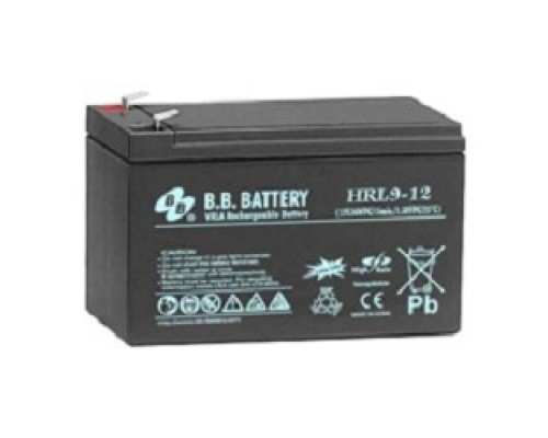 B.B. Battery Аккумулятор HRL 9-12 (12V 9Ah)