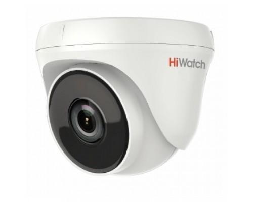 HiWatch DS-T233 (2.8mm) Видеокамера