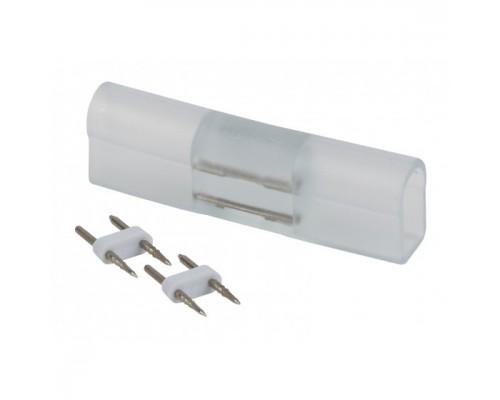 Эра Б0044657 Коннектор для светодиодной неоновой ленты LS-connector-220-neon
