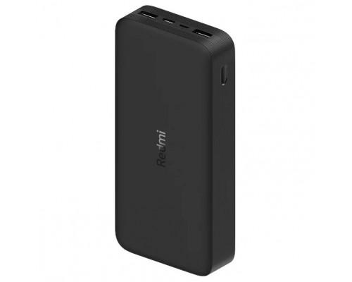 Xiaomi Redmi Power Bank 3 20000mAh Black PB200LZM VXN4304GL