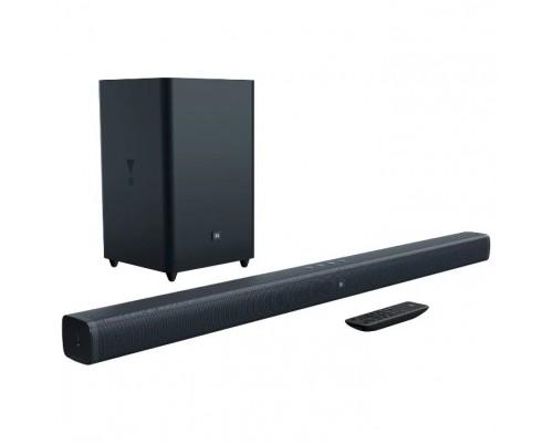 Динамик JBL Звуковая панель JBL Bar 2.1