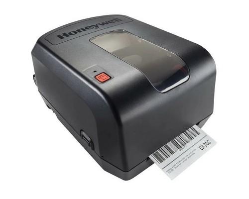 Honeywell PC42t Plus TT Принтер , 203 dpi, USB (втулка 25.4 мм) PC42TPE01013