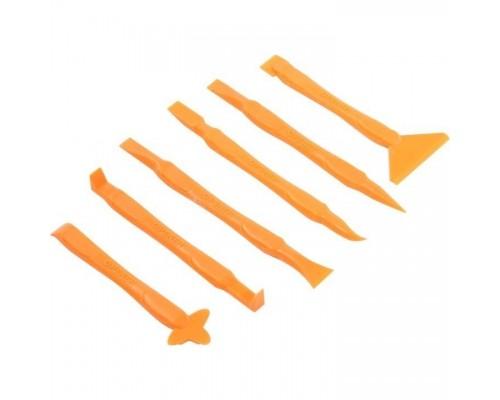 Набор инструментов REXANT 12-4785, 6 предметов