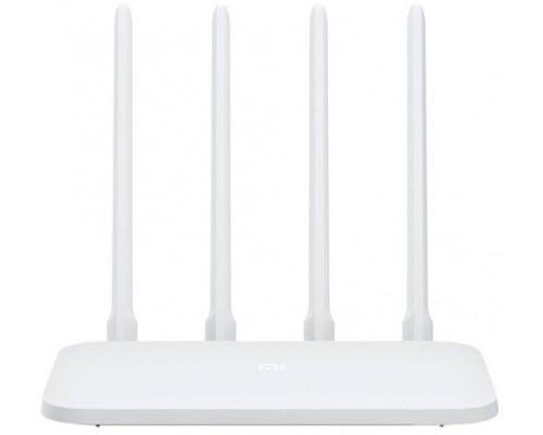 Xiaomi Mi Wi-Fi Router 4C (R4CM ) (белый) DVB4231GL