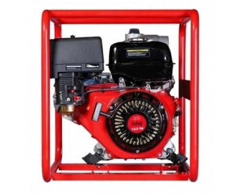 FUBAG Мотопомпа для сильнозагрязненной воды PG 1800 T (1800 л/мин_26м) 838248