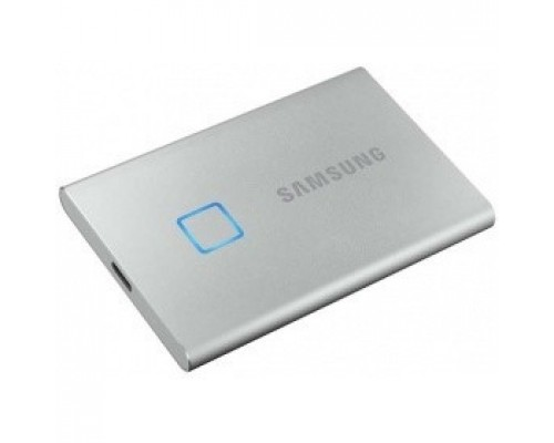 Накопитель SSD Samsung USB Type-C 500Gb MU-PC500S/WW T7 Touch 1.8