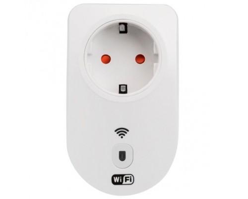 Rexant 11-6008 Умная Wi-Fi розетка/дистанционное управление бытовыми приборами 10 А