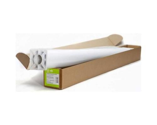 Универсальная бумага Cactus CS-PC90-106745 для плоттеров с покрытием 42 .1067мм*45м 90 г/м2 втулка 50,8мм
