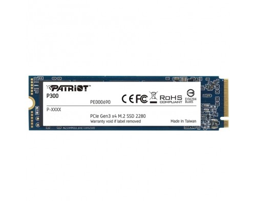 SSD Patriot M.2 2280 P300 1TB P300P1TBM28 TLC