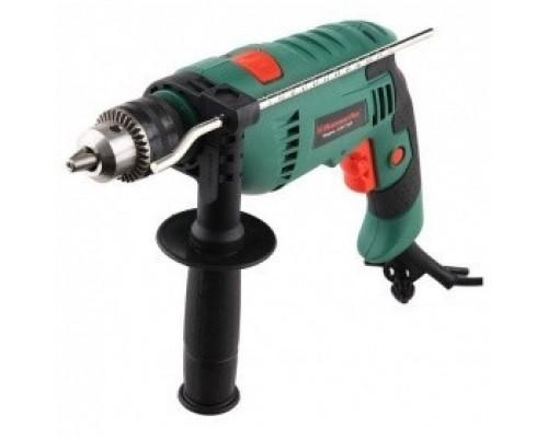 Hammer Flex UDD710D Дрель ударна 630695 710Вт 13мм 0-3000об/мин реверс