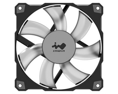 CASE FAN INWIN IW- Jupiter AJ120 fan + RGB module (Triple pack) 6139244 (8314)