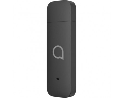 Alcatel K41VE1-2AALRU1 Модем 2G/3G/4G Alcatel Link Key IK41VE1 USB внешний черный