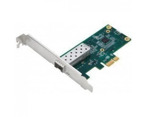 D-Link DGE-560SX/D1A Сетевой PCI Express адаптер с 1 портом 1000Base-X SFP