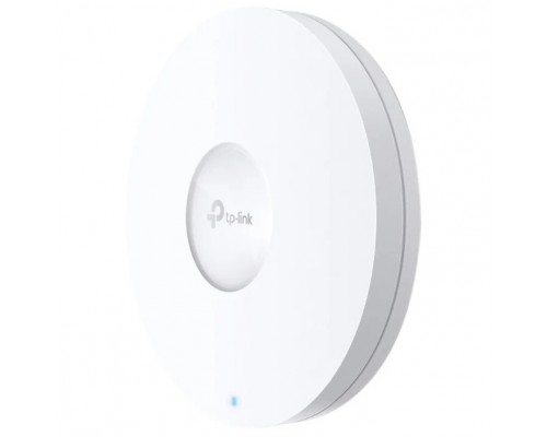 TP-Link EAP620 HD AX1800 Потолочная двухдиапазонная точка доступа Wi-Fi с MU-MIMO SMB