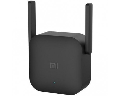 Xiaomi Mi WiFi Range Extender Pro Black Wi-Fi усилитель сигнала (репитер) DVB4235GL
