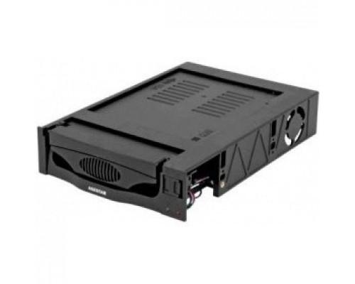 AgeStar SR3P-SW-2F Mobile rack (салазки) для HDD черный