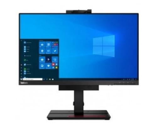 LCD Lenovo 23.8 TiO 24 G4 11GDPAT1EU/11GEPAT1EU IPS 1920x1080 60Hz 4ms 1000:1 250cd 178/178 DisplayPort Webcam 2x2W USB3.0