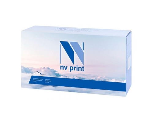 NV Print 51B5H00 Картридж для Lexmark MS417dn/MX417dn/MS517dn/MX517de/MS617dn/MX617de (8500k)