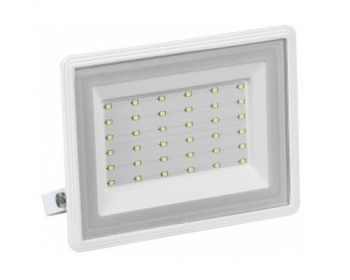 Iek LPDO601-50-65-K01 Прожектор СДО 06-50 светодиодный белый IP65 6500 K IEK