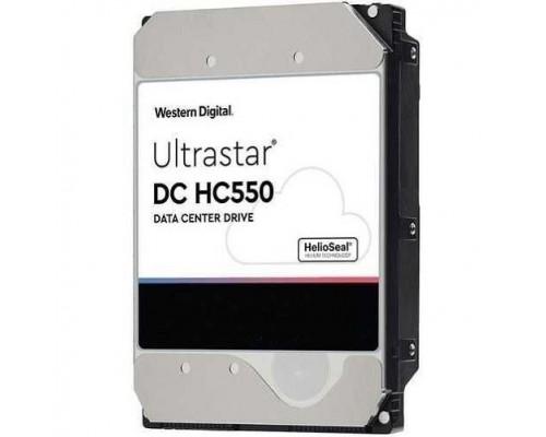 16Tb WD Ultrastar DC HC550 SATA 6Gb/s, 7200 rpm, 512mb buffer, 3.5 0F38462/WUH721816ALE6L4