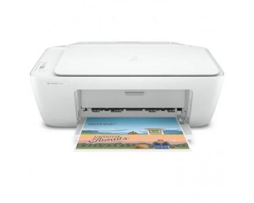 МФУ струйный HP DeskJet 2320 (А4, принтер/сканер/копир, 1200dpi, 20(16)ppm, USB) (7WN42B)