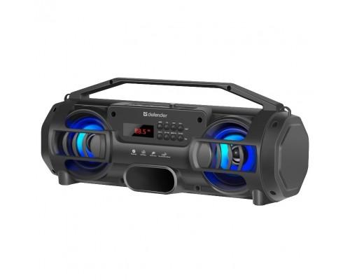 Defender G104 12Вт, Light/BT/FM/TF/USB/TWS