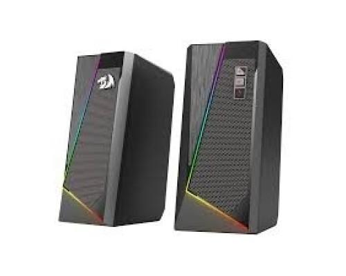Defender Anvil черный, 6 Вт, питание от USB