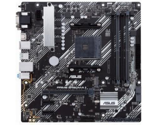 Asus PRIME B450M-A II RTL Soc-AM4 AMD B450 4xDDR4 mATX AC`97 8ch(7.1) GbLAN RAID+VGA+DVI+HDMI