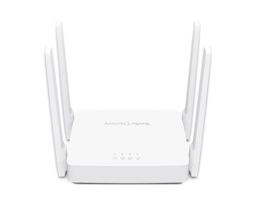AC10 AC1200 Двухдиапазонный Wi-Fi роутер