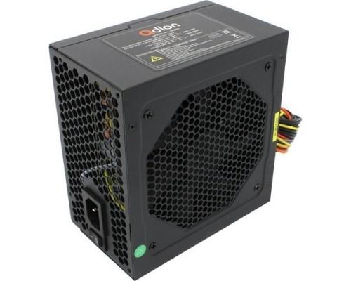 FSP 550W ATX Q-Dion QD-600 OEM 12cm Fan, Noise Killer, nonPFC