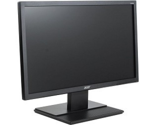 LCD Acer 21.5 V227QBI черный IPS 1920x1080 75Hz 4ms 250cd 1000:1 178/178 D-Sub HDMI VESA UM.WV7EE.001