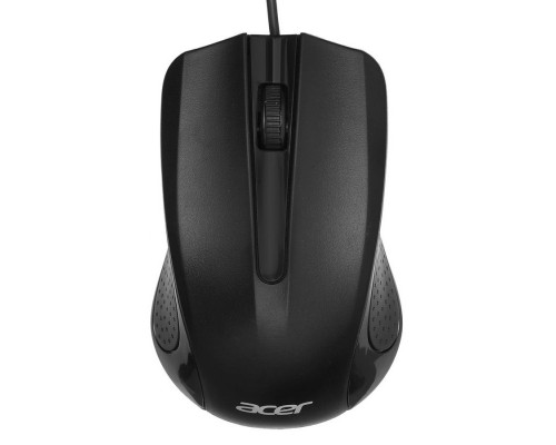 Acer OMW010 ZL.MCEEE.001 Mouse USB (2but) black