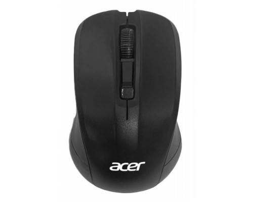 Acer OMR010 ZL.MCEEE.005 Mouse wireless USB (2but) black
