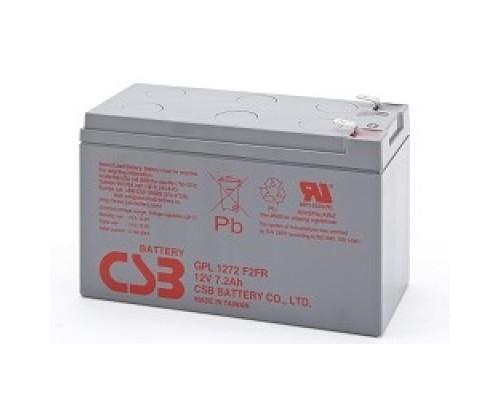 батареи CSB Батарея GPL1272