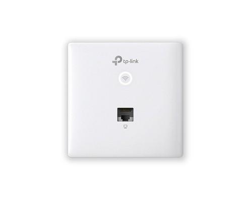 TP-Link EAP230-WALL Omada AC1200 Настенная гигабитная точка доступа Wi Fi с MU-MIMO SMB