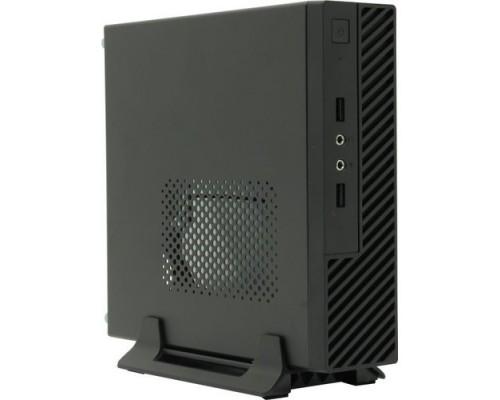 PowerCool M101-U3-NO PSU (THIN, Black, 2*USB3.0, без блока питания, без адаптера GM120)
