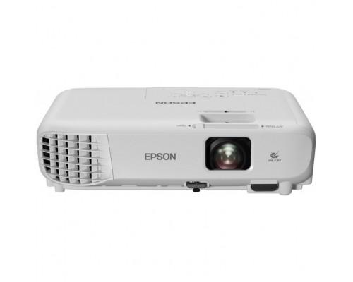 Epson EB-W06 V11H973040 3LCD 3700lm WXGA (1280x800) 16 000:1