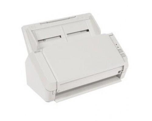 Fujitsu SP-1120N (PA03811-B001) А4,20 стр./мин, ADF 50, USB 3.2, Gigabit Ethernet, A4, нагрузка 3000 стр./день