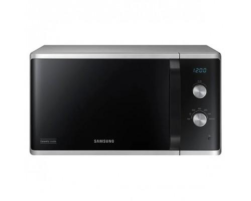 Samsung MS23K3614AS/BW Микроволновая Печь 23л. 800Вт серебристый