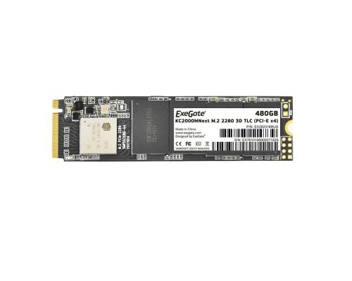 ExeGate SSD M.2 480GB Next Series EX282316RUS