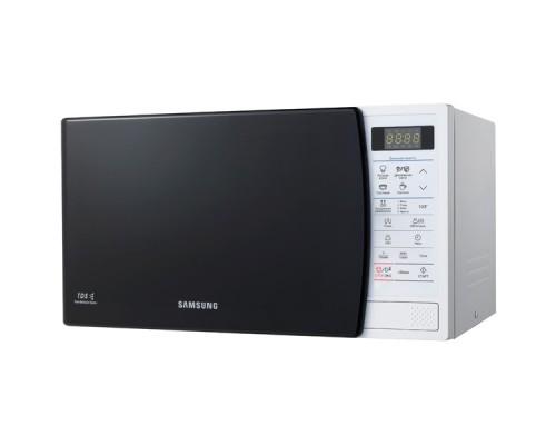 Samsung GE83KRW-1/BW white (Объем 23л, мощность 800 Вт, гриль)