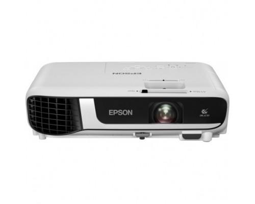 Epson EB-W51 V11H977040 3LCD 4000lm WXGA (1280x800) 16 000:1